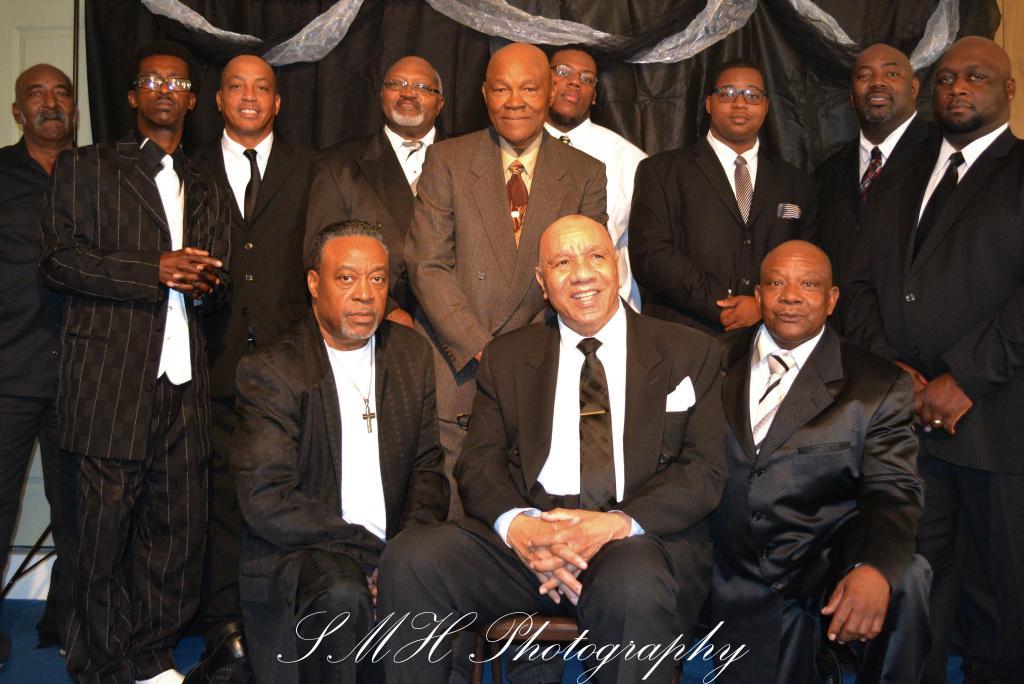 Male Choir