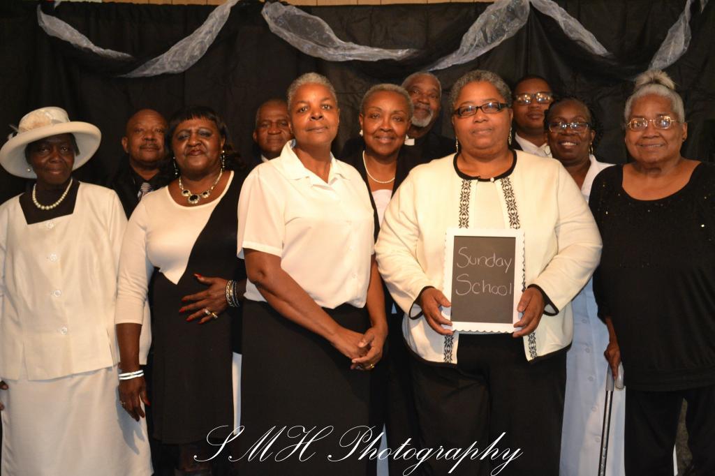 Sunday School Ministry